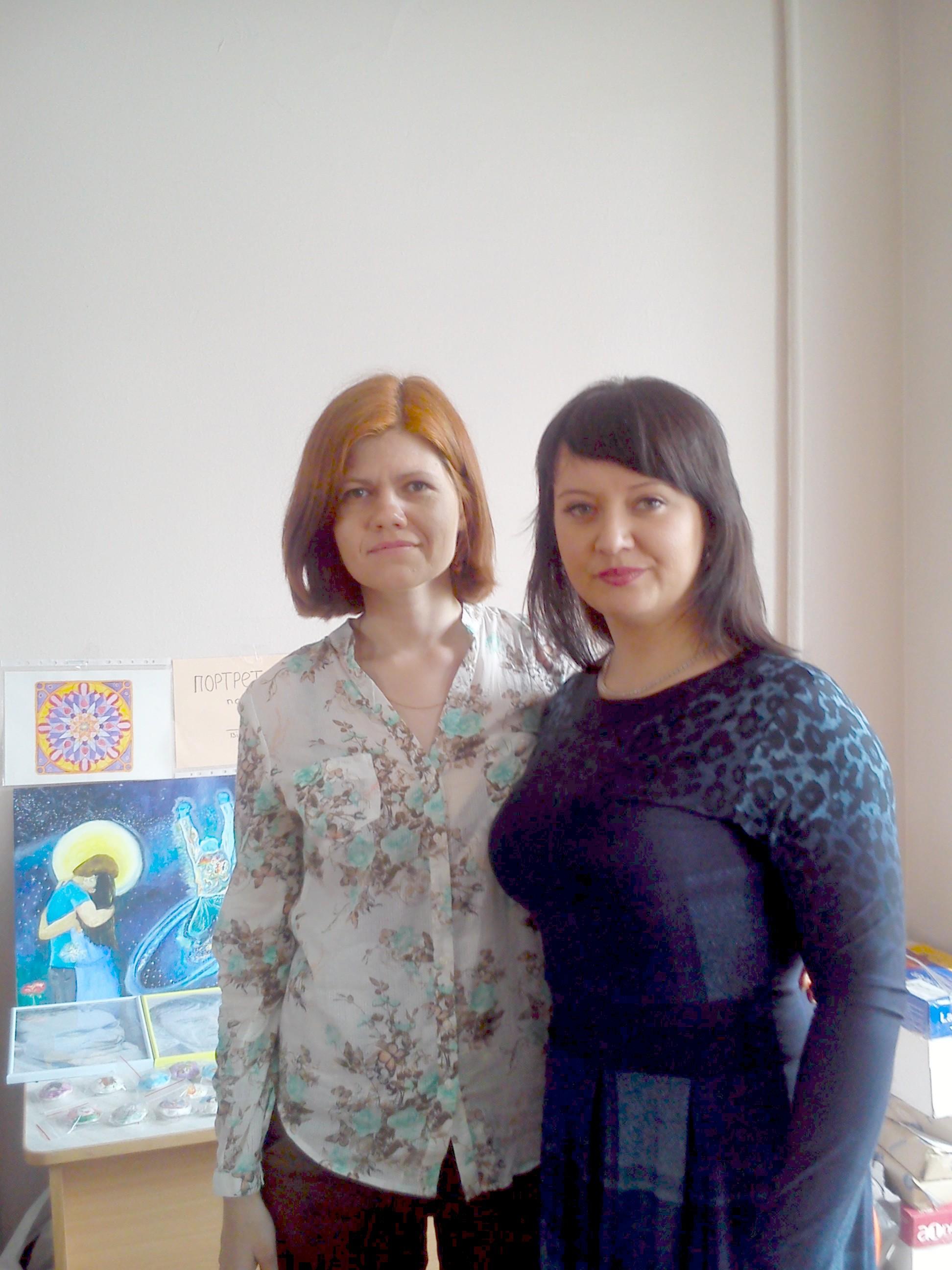 выставка арт
